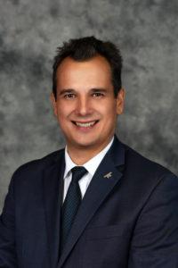 Stephen Dasko 2019