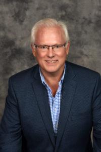 Greg Symons 2019