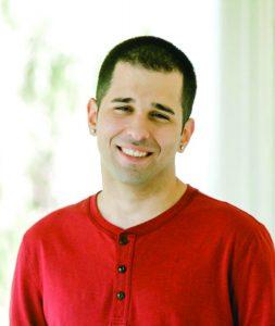 Photo of Paul Brum