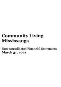 2020 2021 Financial Statements