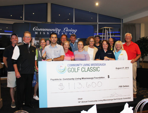 16th Annual Golf Classic Raises Record Amount