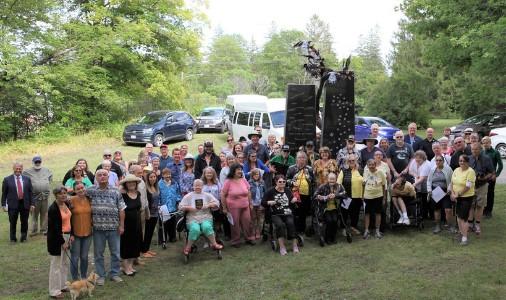 Survivors Memorial