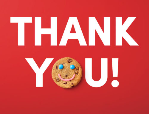 Smile Cookie Campaign Wraps Up…Thank you for Supporting Community Living Mississauga