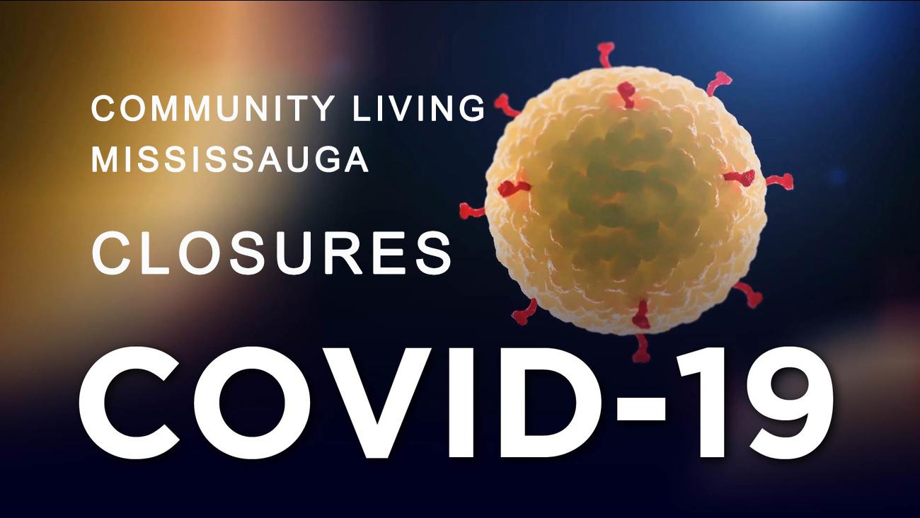 COVID 19 Closures image